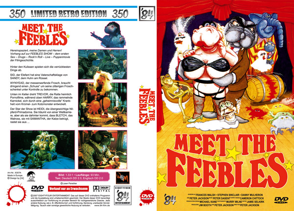 meet the feebles soundtrack